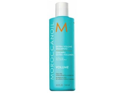 Moroccanoil Extra Volume Shampoo 250 ml
