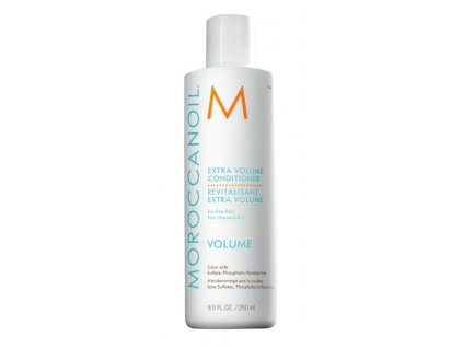 Moroccanoil Extra Volume Conditioner pro objem 250 ml