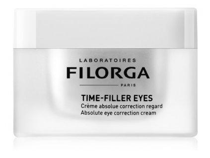 Filorga Time filler eyes oční krém pro komplexní péči 15 ml
