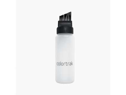 Colortrak - Brush Applicator Bottle - Aplikátor se štětcem