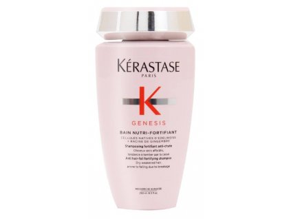 Kérastase Genesis Bain Nutri Fortifiant Shampoo 250 ml