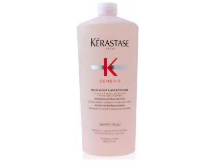 Kérastase Genesis Bain Hydra Fortifiant Shampoo 1000 ml