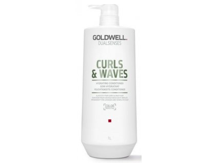 Goldwell Dualsenses Curls & Waves Hydrating Conditioner 1000 ml