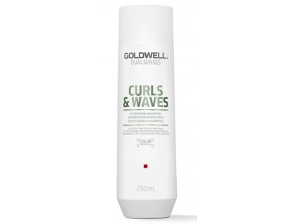 Goldwell Dualsenses Curls & Waves Hydrating Shampoo 250 ml