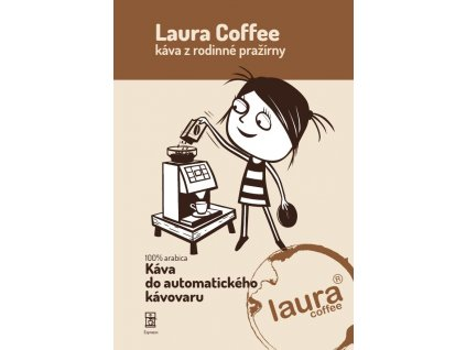 Laura Coffee Automat