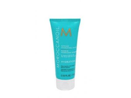 Moroccanoil Hydration Intense Hydrating Mask intenzivní hydratační maska 75 ml