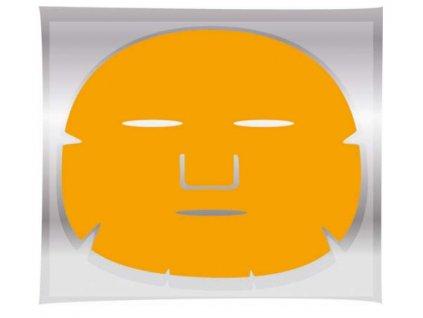 Brazil Keratin Gold Mask maska na obličej 1 ks