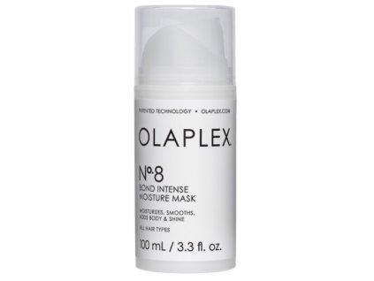 OLAPLEX 8 Bond Intense Moisture Mask 100 ml