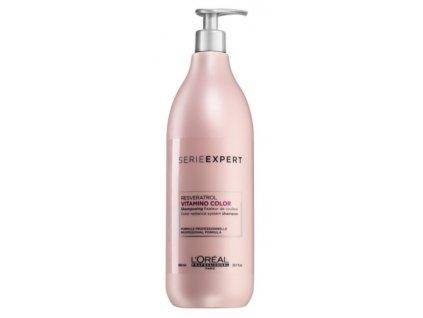 L'Oréal Professionnel Serie Expert Resveratrol Vitamino Color Shampoo 980 ml