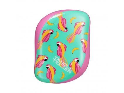 tangle teezer compact styler paradise bird