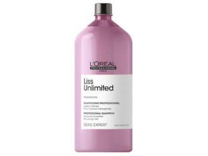 ĽOréal Série Expert Liss Unlimited Shampoo 1500 ml