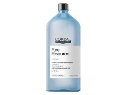 L'Oréal Série Expert Pure Resource Shampoo 1500 ml