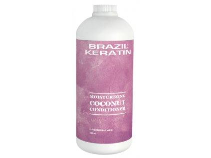 Brazil Keratin Conditioner Coconut 550 ml