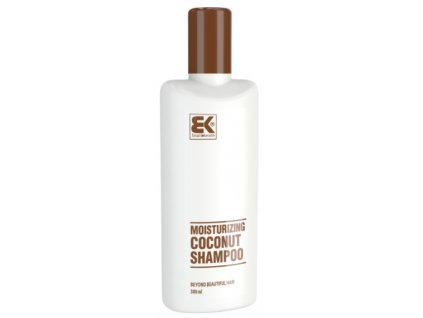 Brazil Keratin Shampoo Chocolate 300 ml