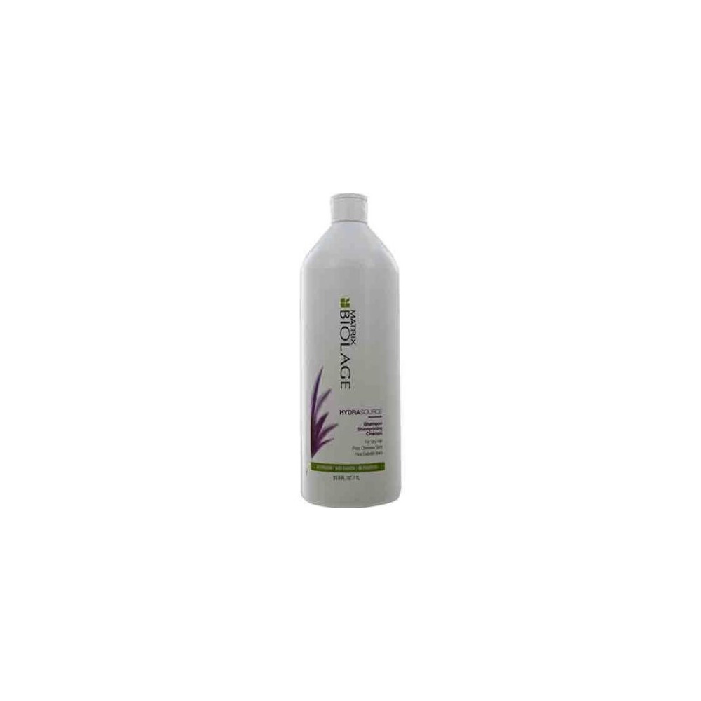 Matrix Biolage Hydrasource Shampoo 1000ml