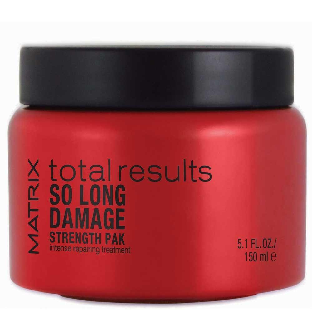 Matrix Total Results So Long Damage Mask 150 ml