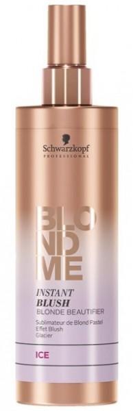 Schwarzkopf Professional BlondMe Instant Blush Blonde Beautifier Ice (250 ml)