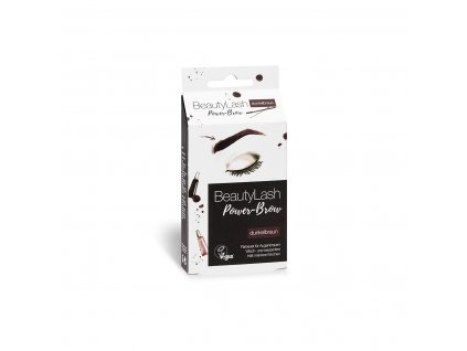 BeautyLash Power Brow dunkelbraun