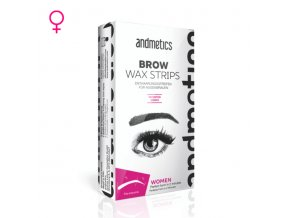 brow wax strips woman white 600x600