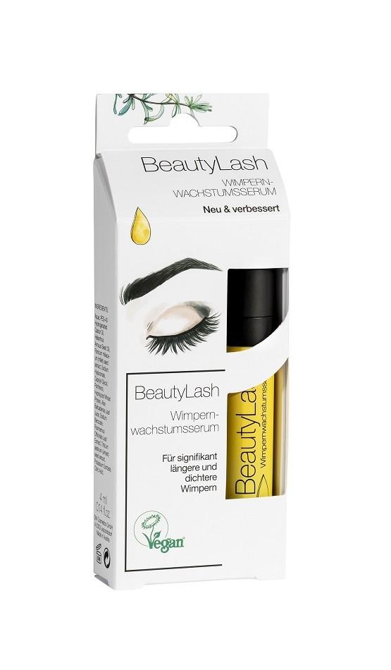 BeautyLash Sérum pro růst a posílení řas (3ml)