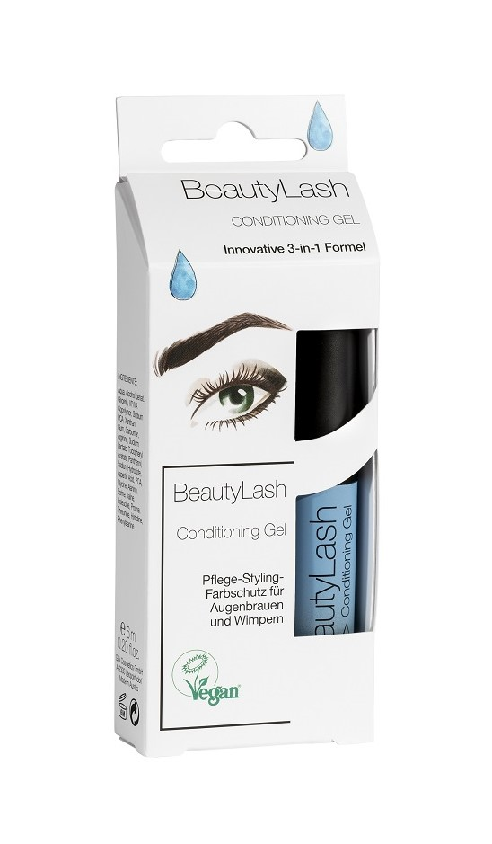 BeautyLash Conditioning Gel na řasy a obočí (7ml)