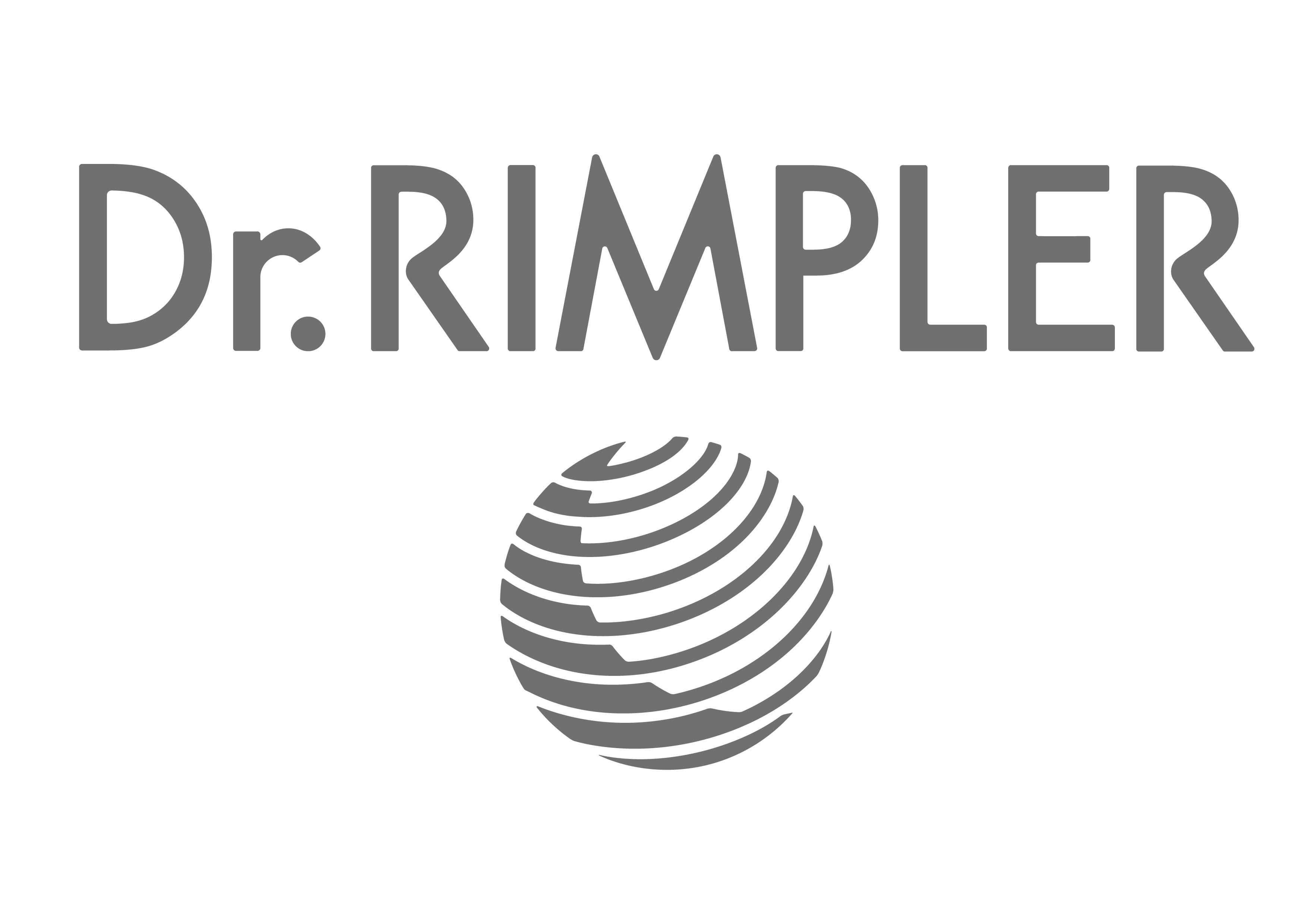 Kozmetika Dr. RIMPLER
