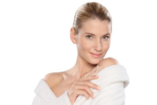 Čistenie pokožky