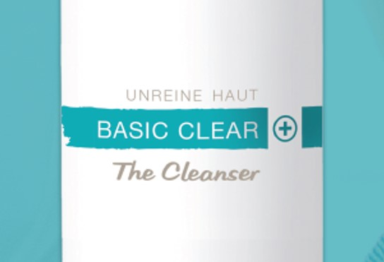 BASIC CLEAR+