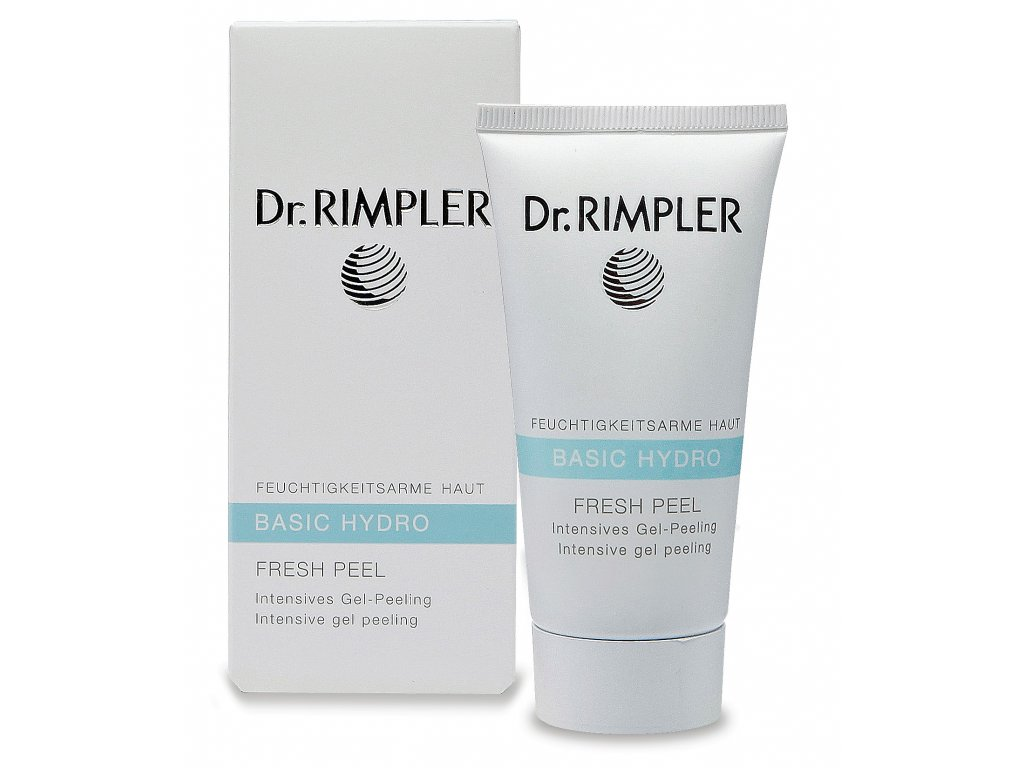 DR BASIC HYDRO Fresh Peel