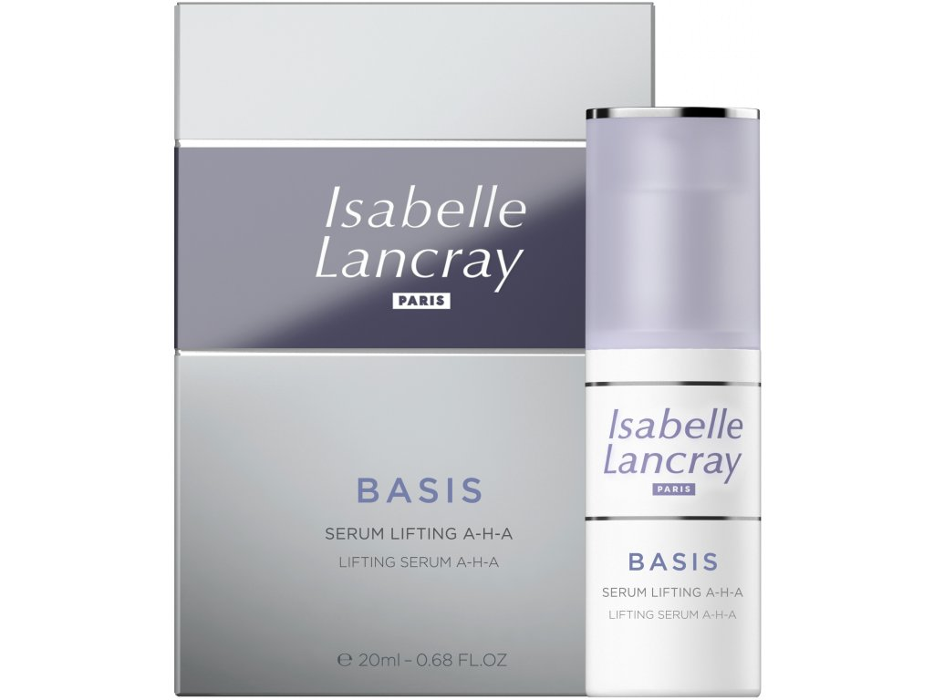 IL Basis Serum Lifting AHA, 20ml, Gruppe