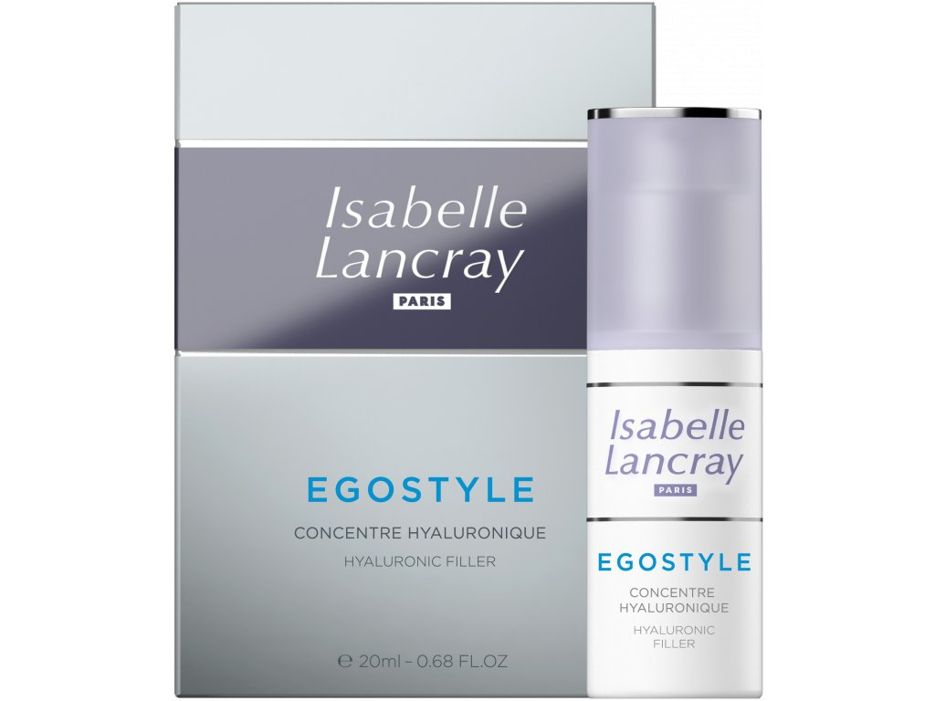 IL Egostyle Concentre Hyaluronique, 20ml, Gruppe