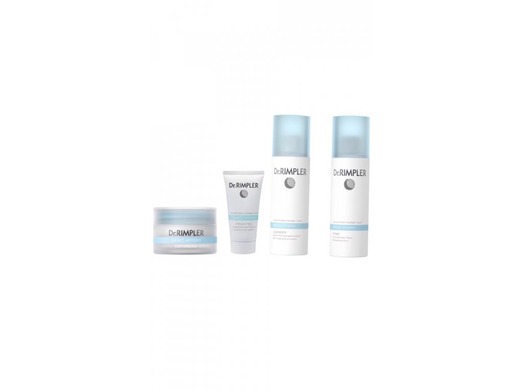 DR BASIC HYDRO Set  Promotion/set