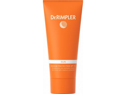 DR SUN Medium Protection SPF 15