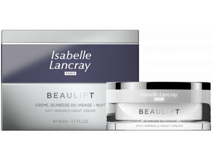 IL Beaulift Creme Nuit, 50ml, Gruppe