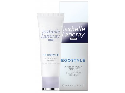 EGOSTYLE Mission Aqua Intense 20ml 2.97060
