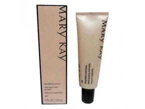 Fixační gel pod make up