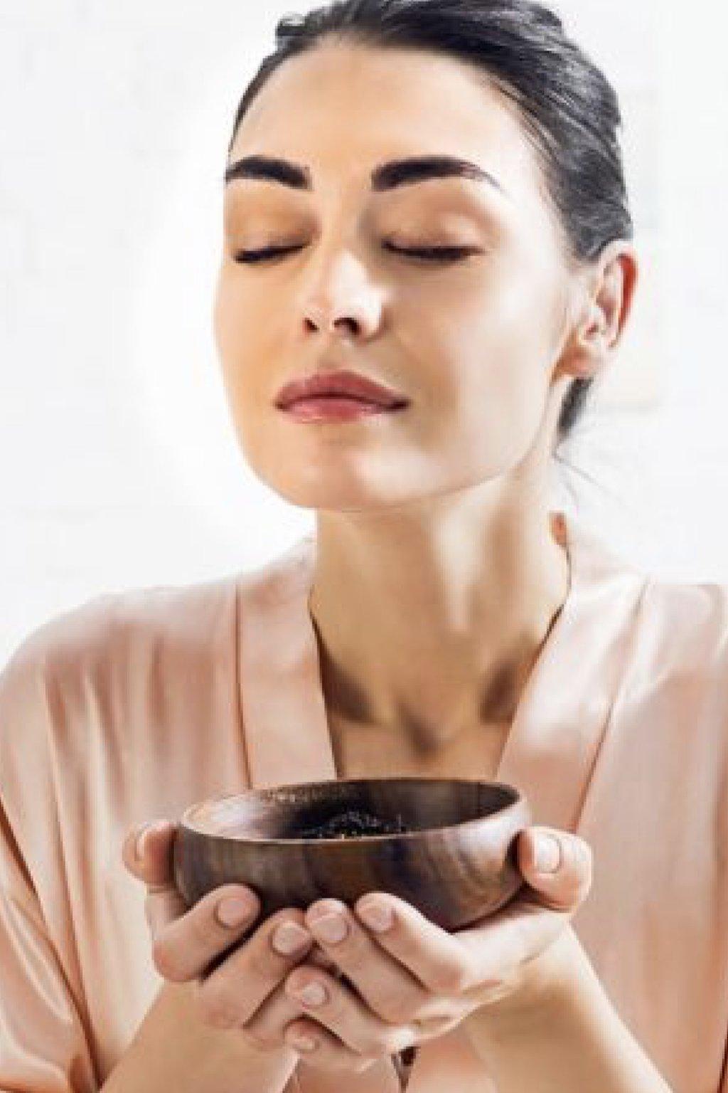 Aromaterapie - ZÁKLADNÍ