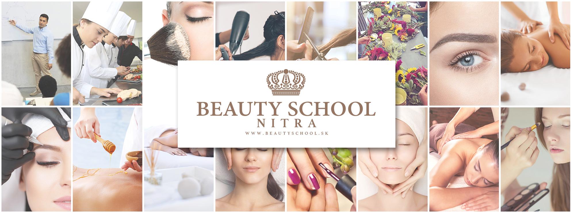 Beauty School - Nitra