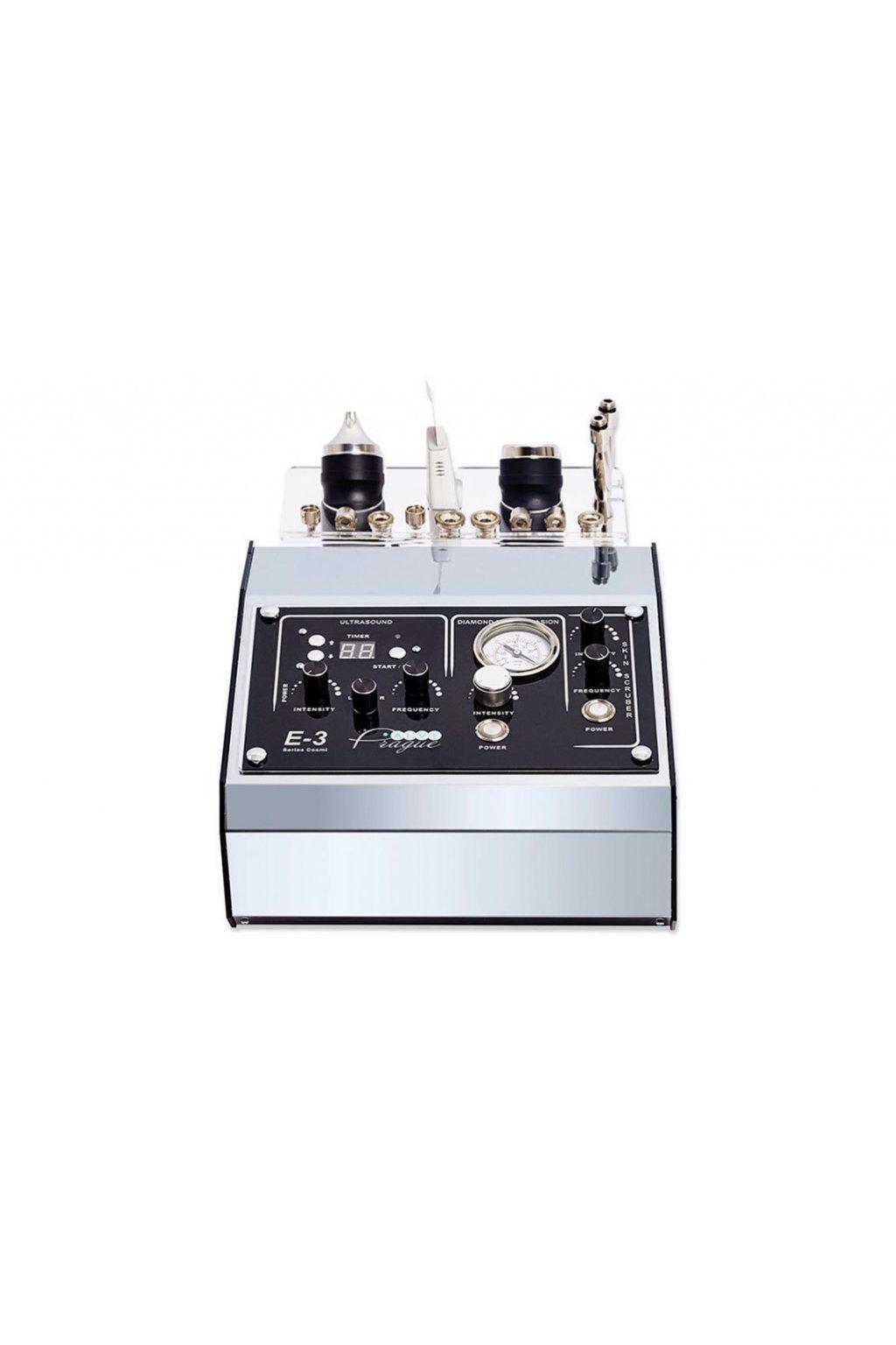 Multifunkční kosmetický přístroj E-3