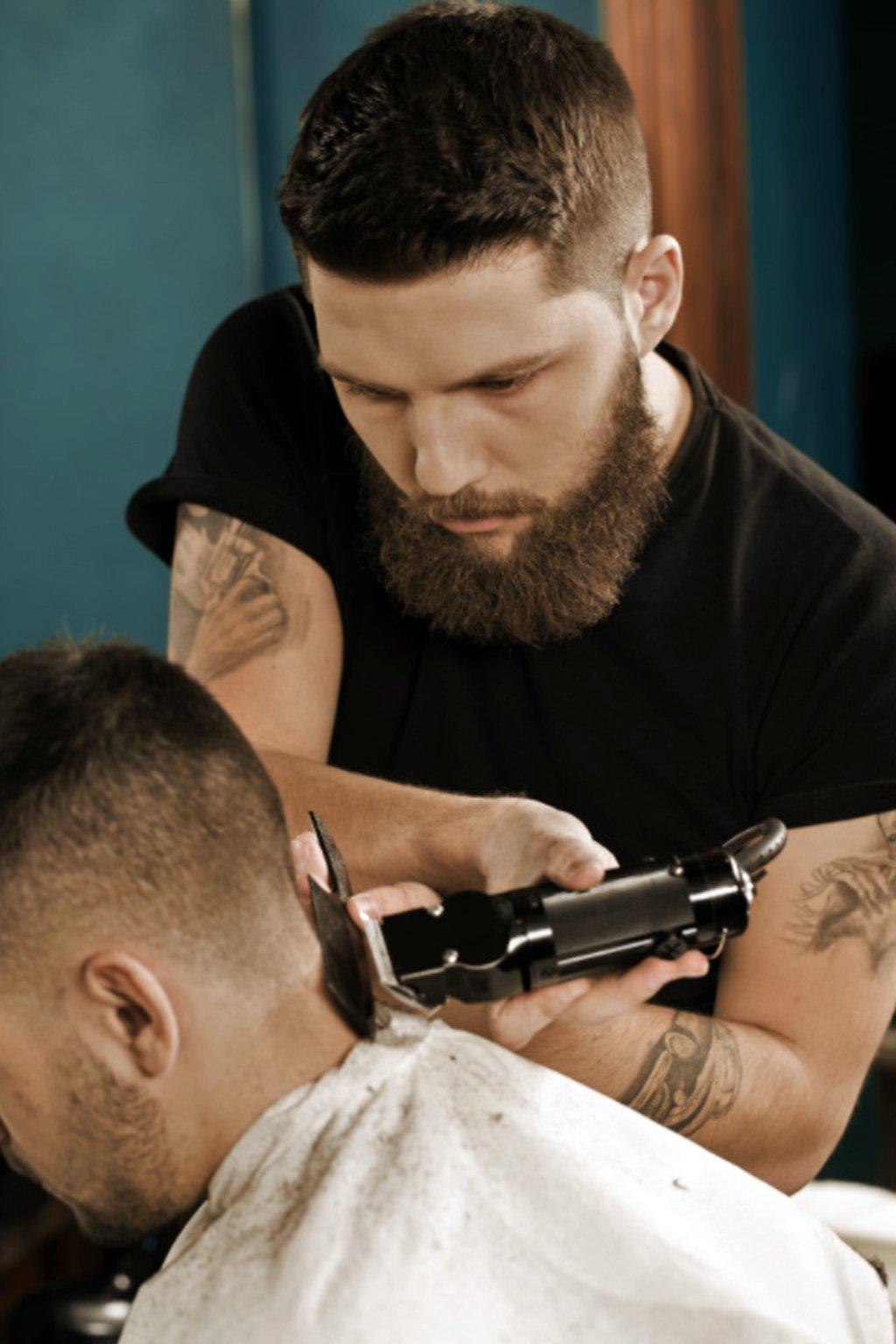 Barber 5