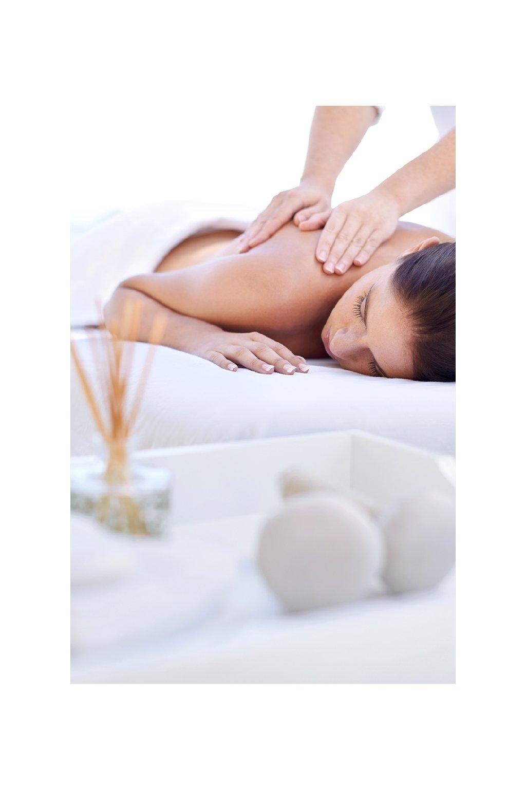 Masér klasická masáž a športová
