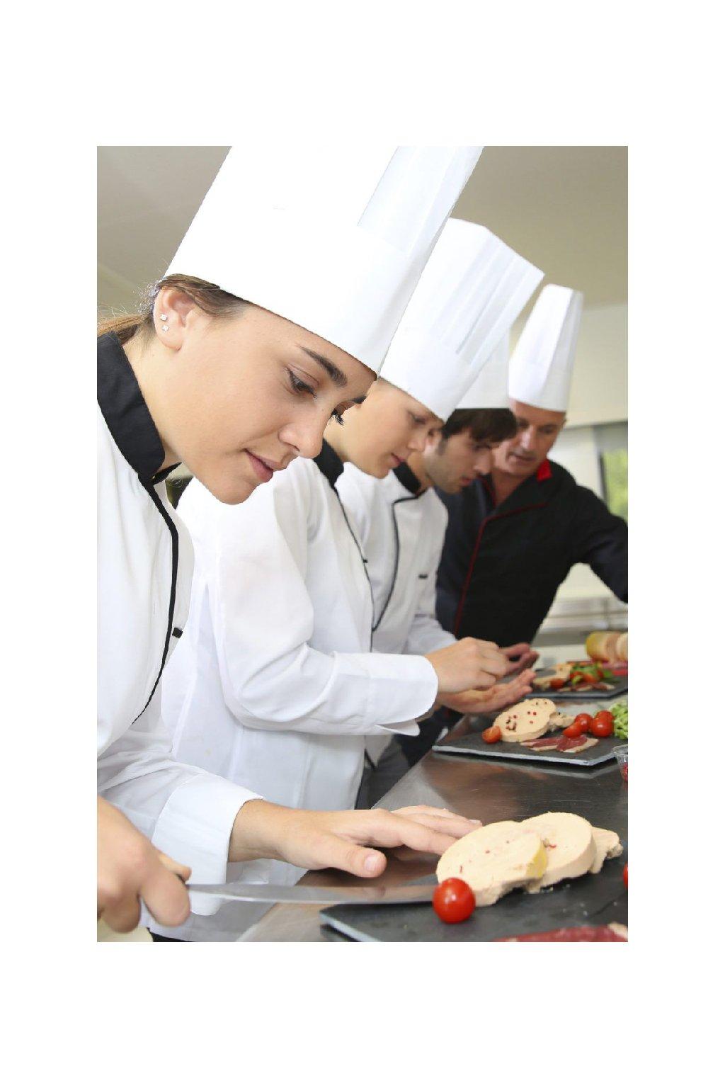 Kuchár kuchárka