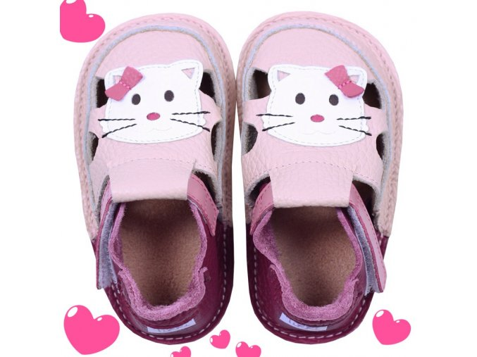 Sandals Kitty