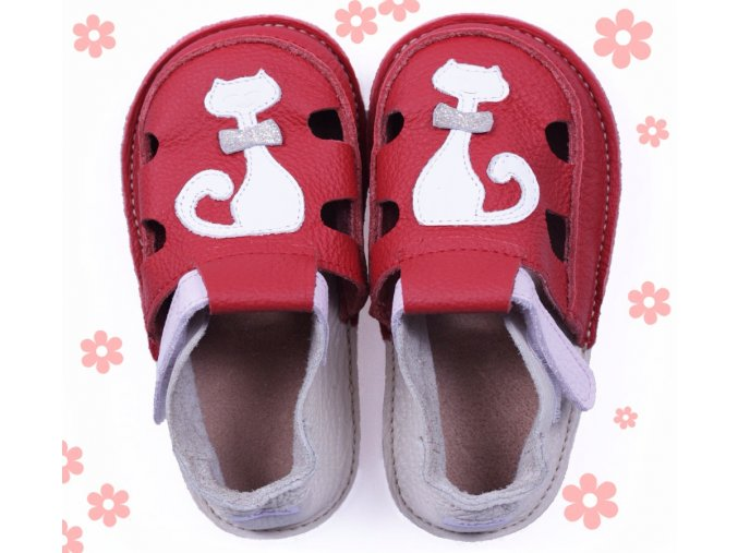 Sandals Musette