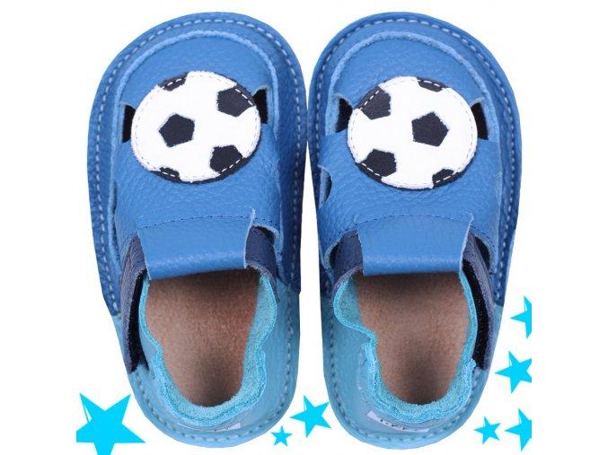 Sandals Footbal