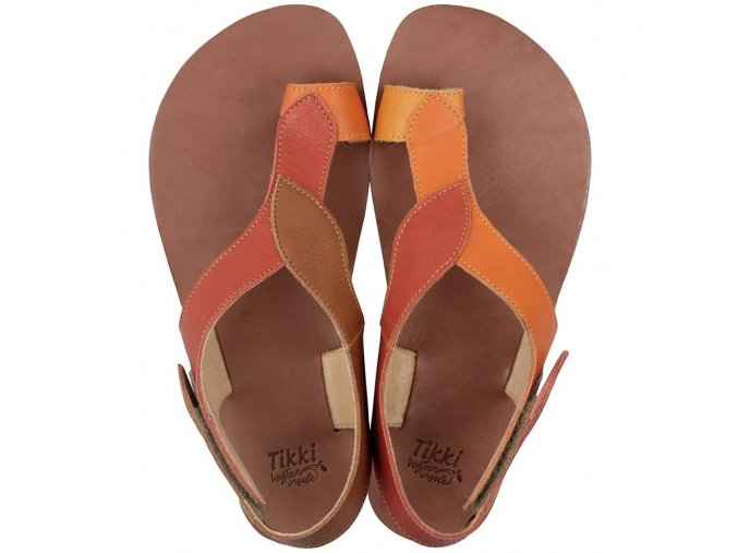 soul barefoot women s sandals indian spice 15884 4