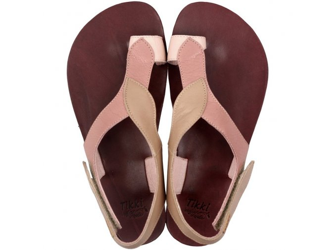 funky soul barefoot women s sandals sakura 15904 4