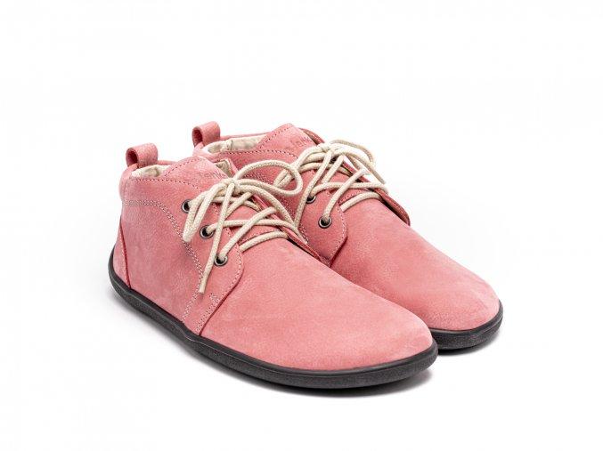 Be Lenka Icon - Light Pink