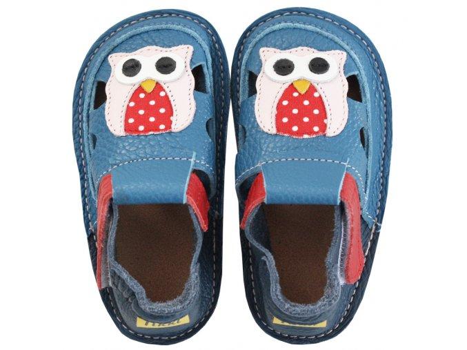 Sandals Happy Owl