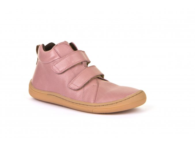 Froddo BF high top ankle boot Pink